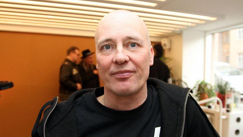 Juha Quuppa Seittonen Dingo 10.2.2017