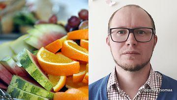 anoreksia-Rasmus