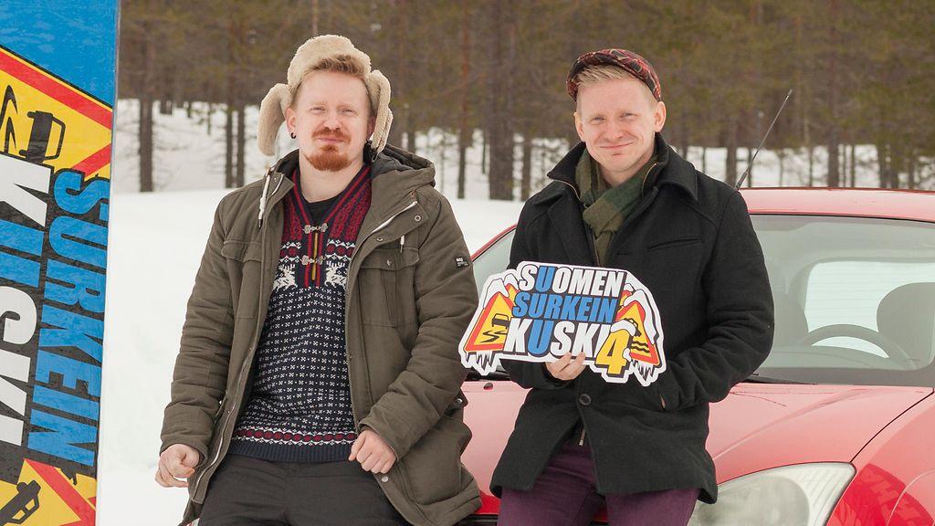 Suomen Surkein Kuski Diana