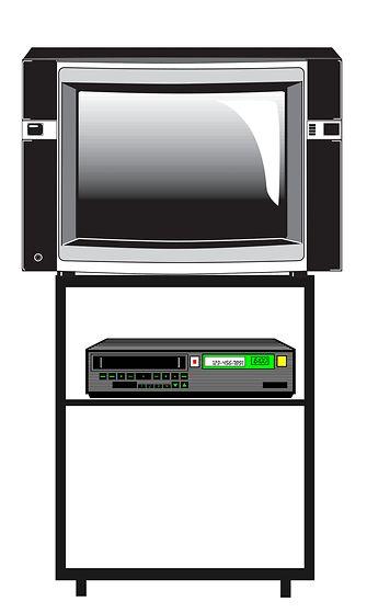 tv-kärry