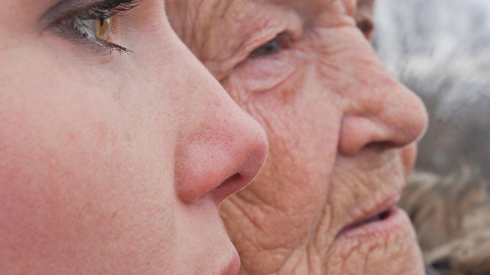 Internet dating sivustoja senioreille