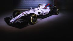 Williams FW40 2017