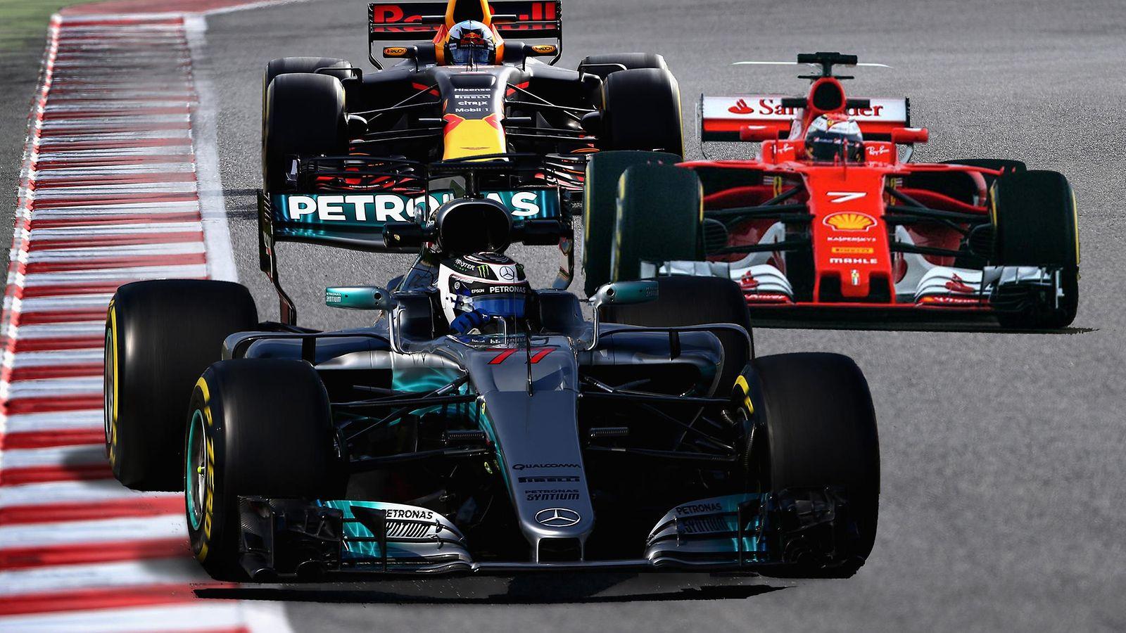 F1 Tv Lähetykset