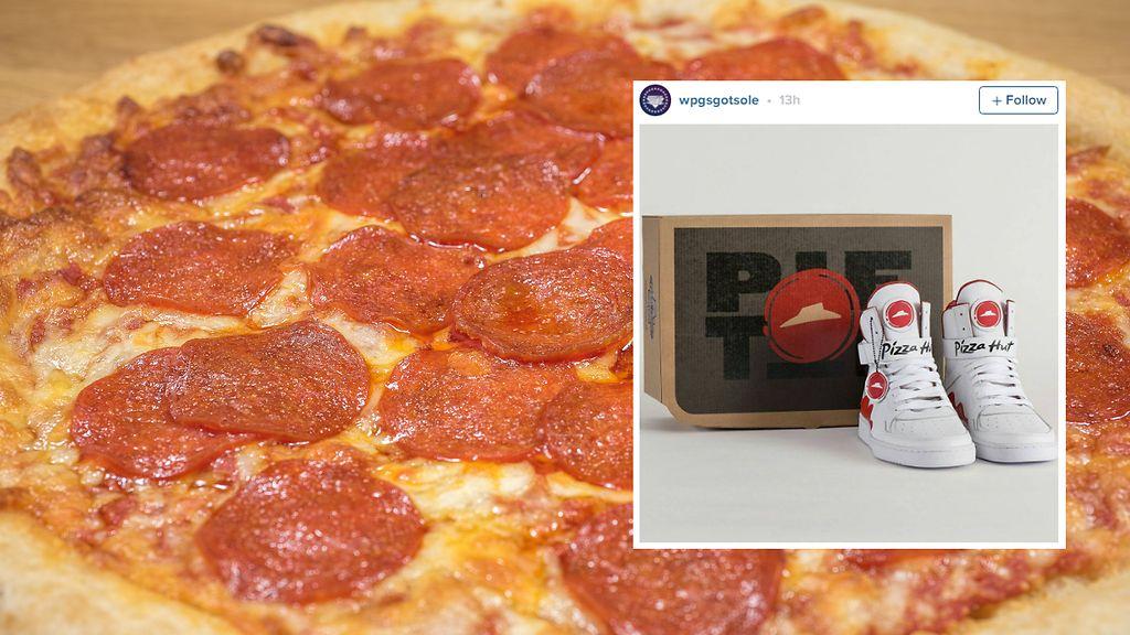 Hans Välimäen Pizzapohja