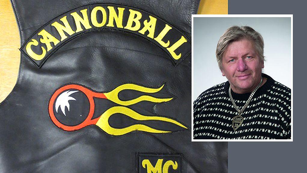Cannonball Mc Jari Uotila