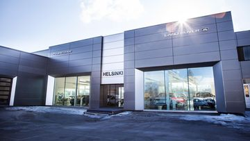 sports car center jaguar land rover