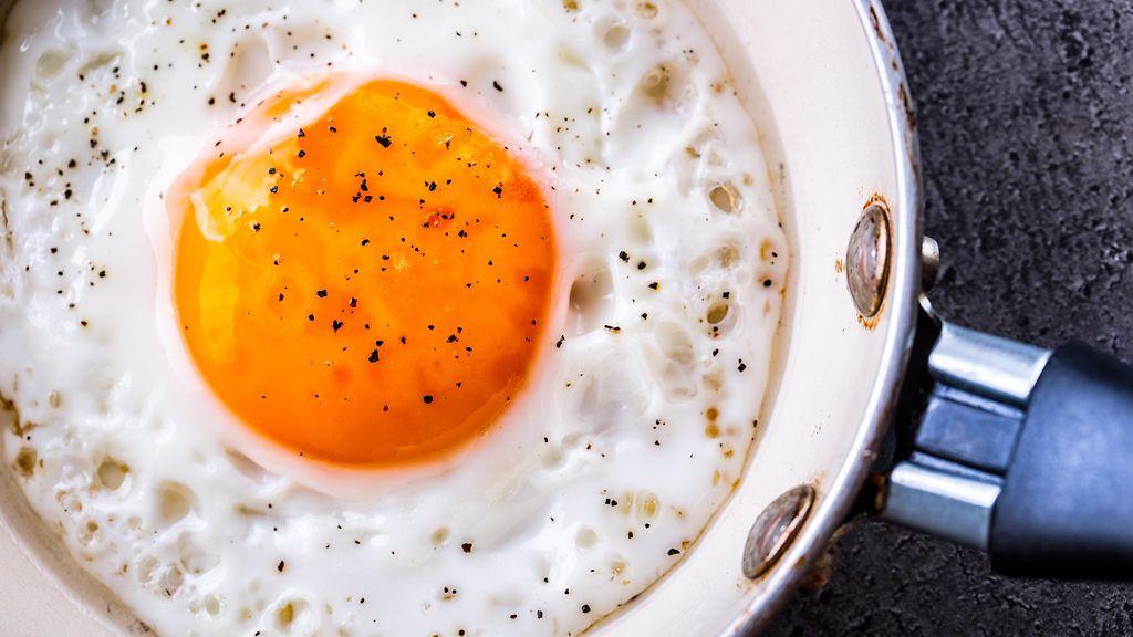 Kananmuna Paino