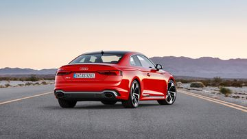 audi rs5 coupe 2