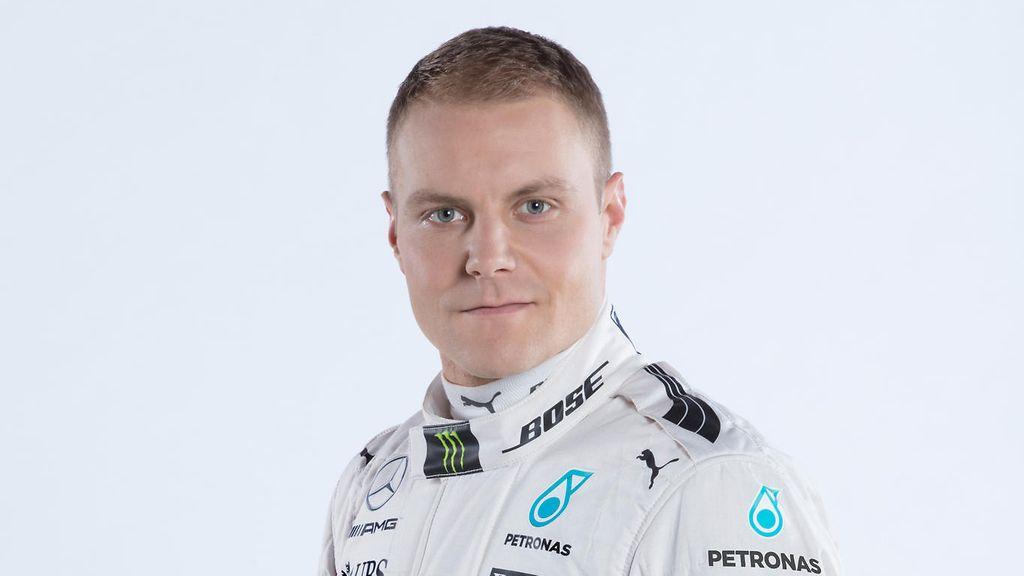 Valtteri Bottas 77 Tallit Kuskit F1 Sport Mtv Fi
