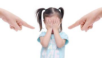 lapset, syyllisyys