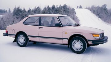 älä käytä Saab90
