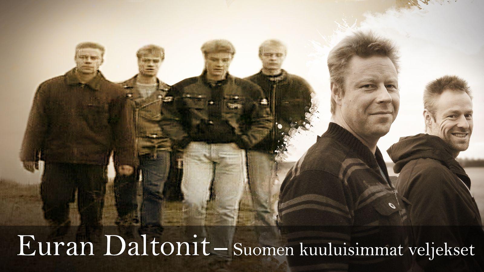 Euran Daltonit