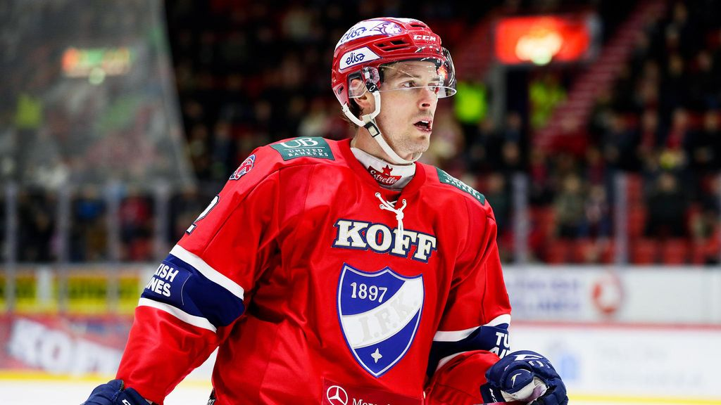 Matt Generous siirtyy Ilveksen riveihin. Copyright: Matti Raivio/All Over Press. Kuva: Matti Raivio.