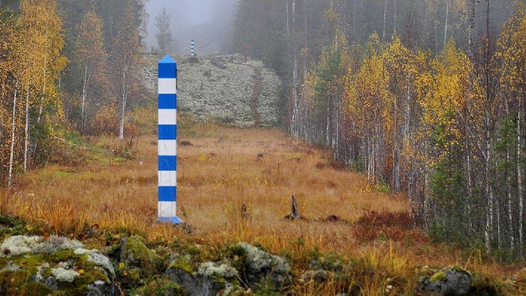Itarajan Villi Historia Julki Kalamies Vaino Olikin Vaarallinen