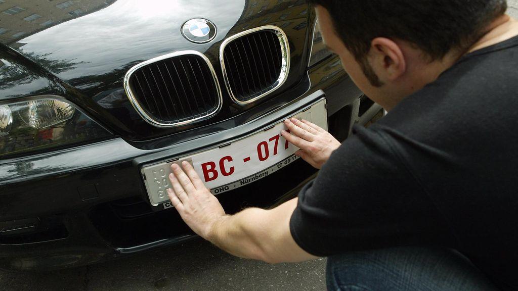 Auton Ostaminen Saksasta