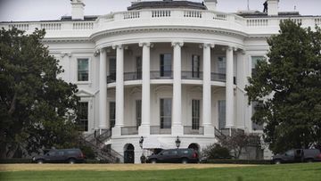 valkoinen talo 1