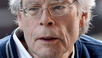 Stephen King kesä 2016