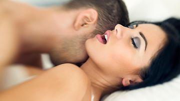 seksi, orgasmi