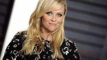 Reese Witherspoon helmikuu 2017