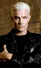 James Marsters 1997 Buffy