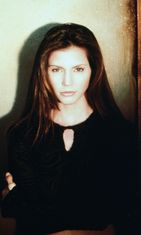 Charisma Carpenter 1997 Buffy