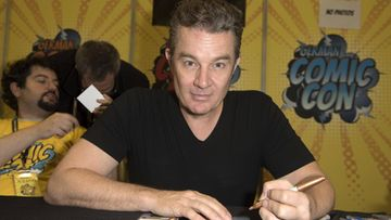 James Marsters 2017 Buffy