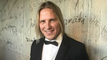 Sami Kuronen Radiogaala 31.3.2017