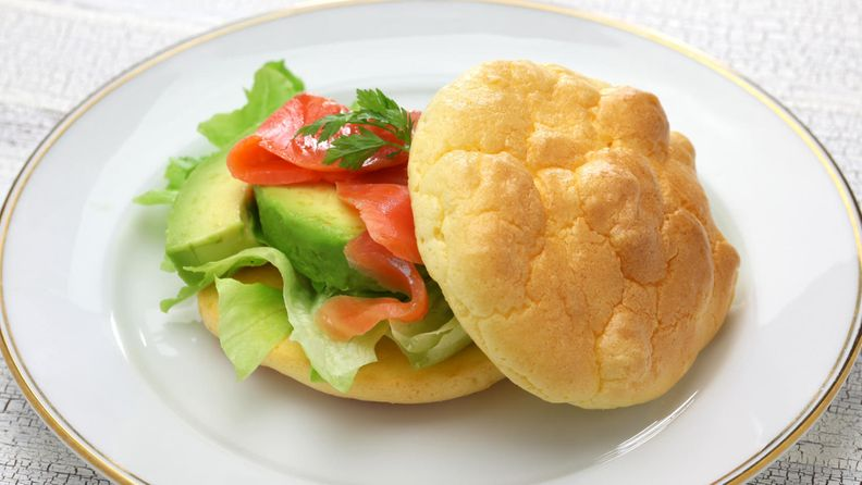 pilvileipä leipä
