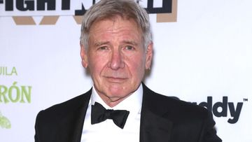 Harrison Ford 18.3.2017