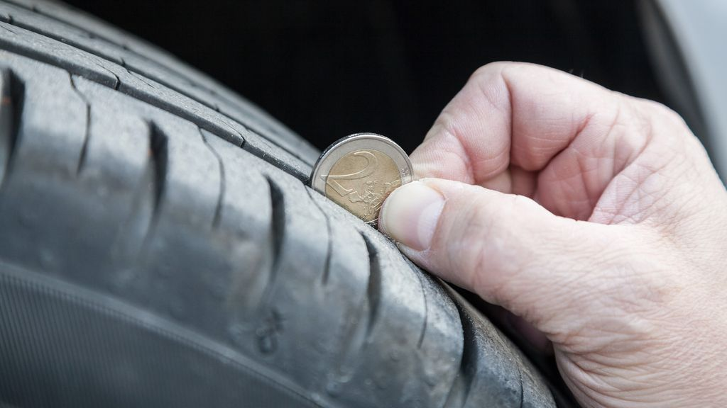 Helppo pikatesti paljastaa, ovatko kesärenkaasi vielä turvalliset – tarvitset vain kahden euron ...
