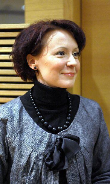 Haukio Jenni Ikä