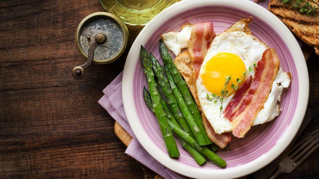 Proteiini Kananmuna