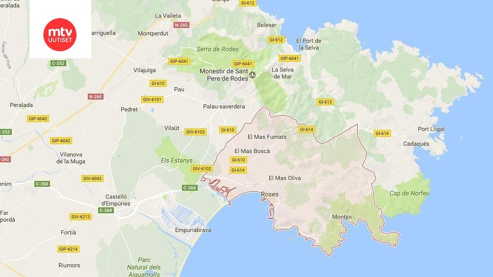 Google Maps Ei Loyda Aivan Kaikkialle 7 Paikkaa Maailmalla