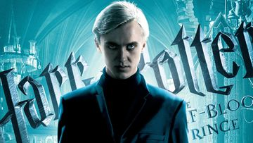 Draco Malfoy Potter-leffajuliste