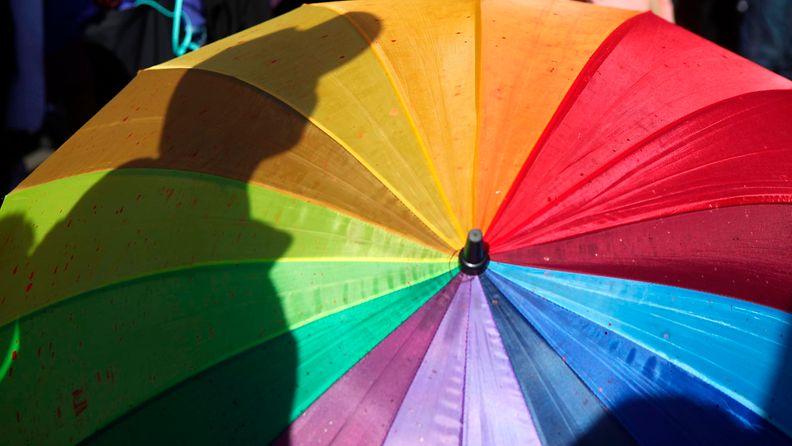 Indonesia homo sateenkaari