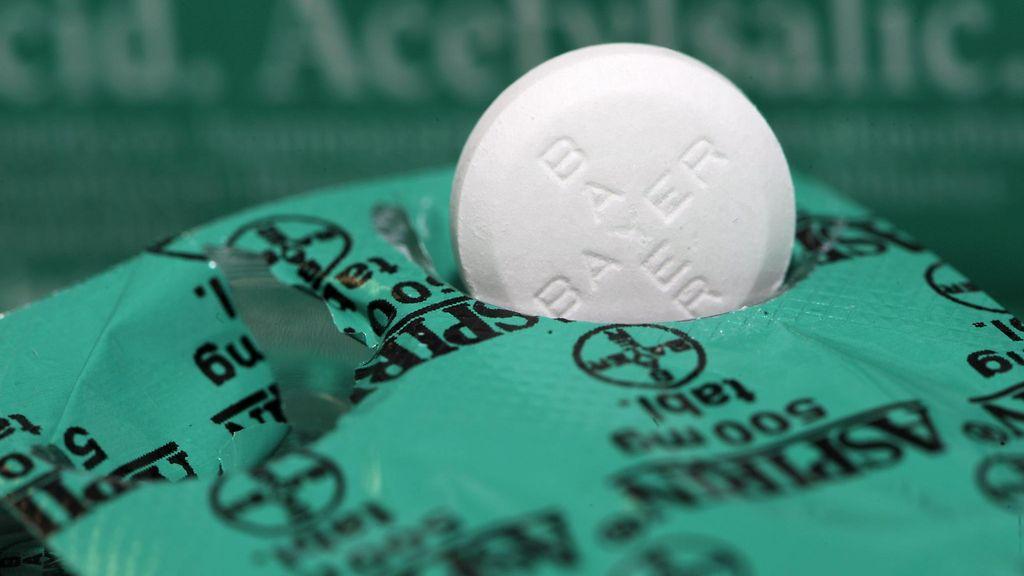 Aspiriini Päivässä