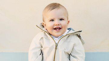 Prinssi Alexander 19.4.2017 VAAKA