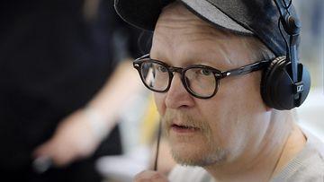 Janne Reinikainen 21.9.2016