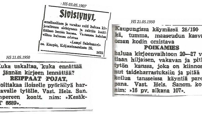 et lehti deitti suomalaiset naiset etsii seksiä kramfors