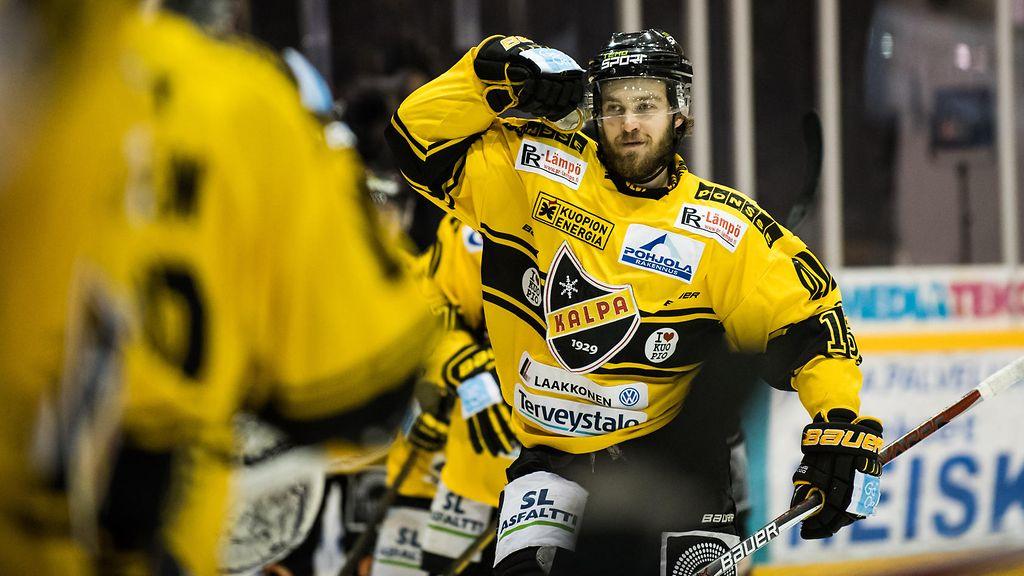 Yhdeksän suomalaista pihalle heittänyt KHL-seura hankki tilalle kaksi SM-liigatähteä - KHL ...