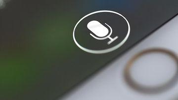 Siri ääniohjaus