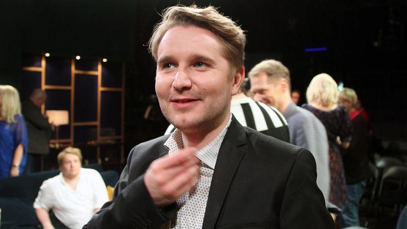 Game Night Joonas Nordman 25.4.2017 2