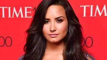 Demi Lovato 25.4.2017 3