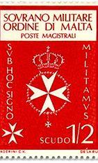 Malta postimerkki