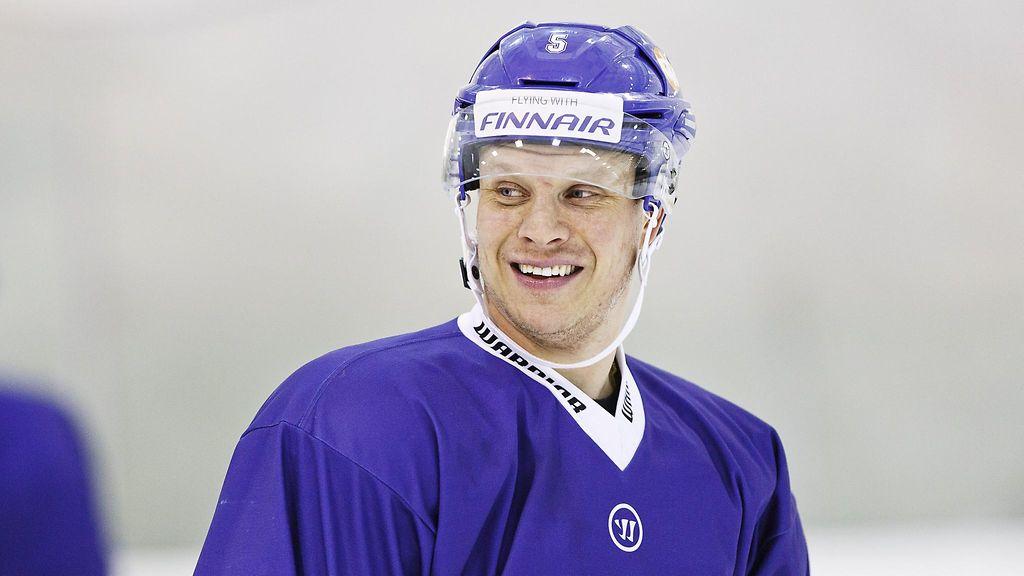 MM-kiekko - Sport - MTV.fi
