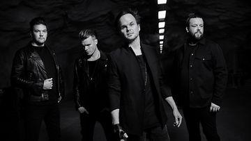 The Rasmus 2017