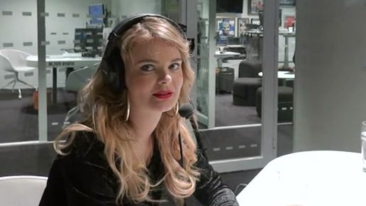 Saara Kuronen