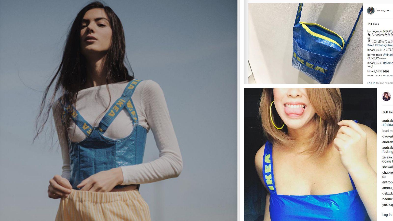 Ikea-miljardööri Ingvar Kamprad ostaa kaikki vaatteensa kirpparilta