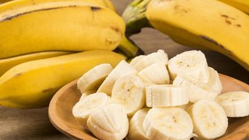 banaani shutterstock