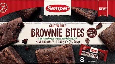 Brownie Bites box (rak)